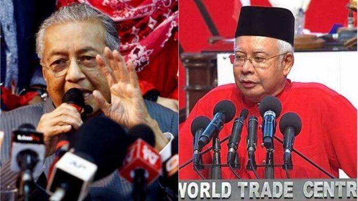 KPU Malaysia Tetapkan 9 Mei Sebagai Tanggal Pemilu