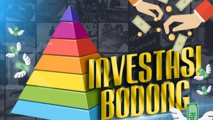 OJK Beberkan 18 Perusahaan yang Diduga Investasi Bodong