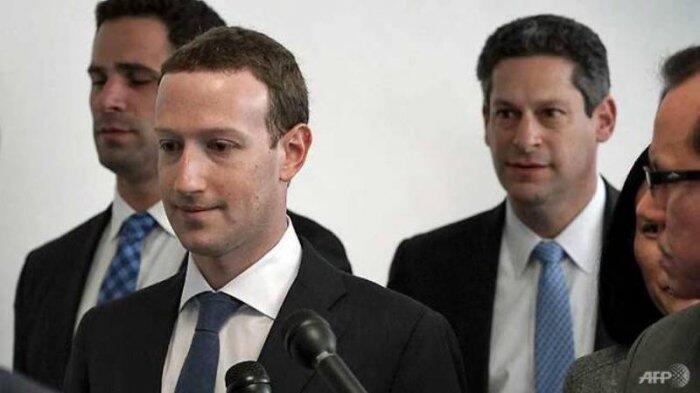 Zuckerberg: Itu Kesalahan Saya, Saya Minta Maaf
