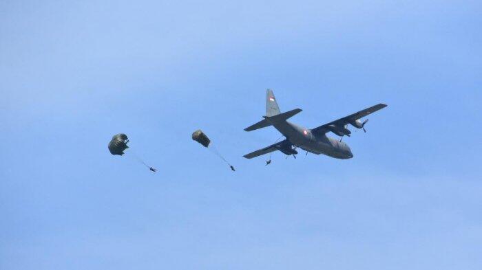 Untold Story: Pesawat TNI AU Disergap Jet Tempur di Langit Vietnam