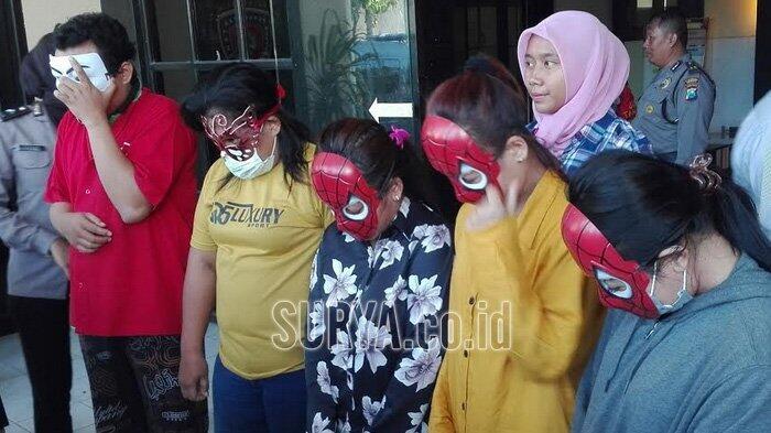 Supriyatin Bawa 3 Perempuan dari Semarang untuk Layani Pijat Plus-plus di Surabaya
