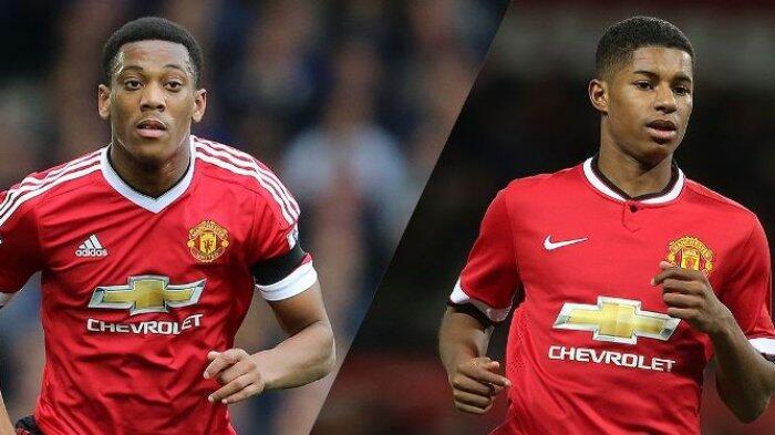 Keberadaan Alexis Sanchez Mengancam Dua Pemain Muda Potensial Manchester United