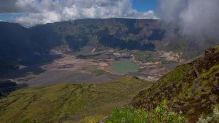 7 Fakta Unik tentang Gunung Tambora yang Meletus Dahsyat 200 Tahun Lalu