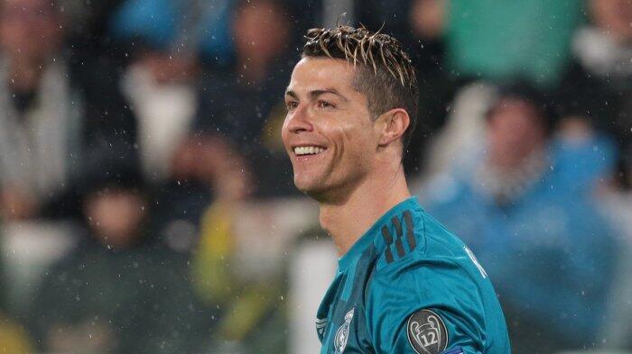 Musim 2018 Jadi Tahun Terbaik Ronaldo, Akankah Kembali Menyabet Ballon d'Or?