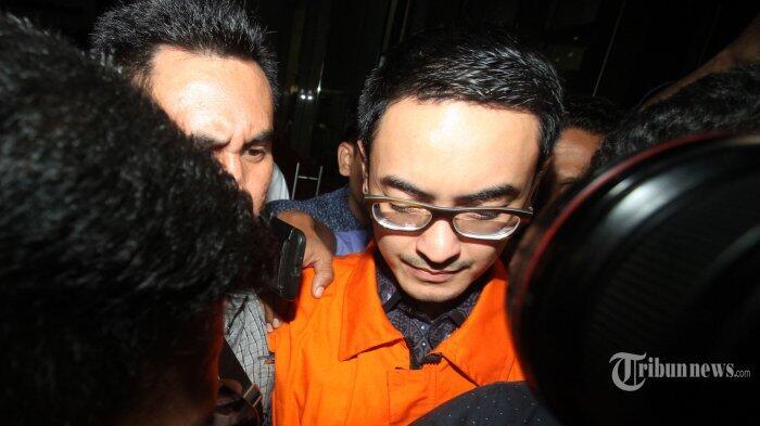 Zumi Zola Dua Kali ke Jakarta Sebelum Ditahan KPK, Terakhir Menginap di Rumah Mertua