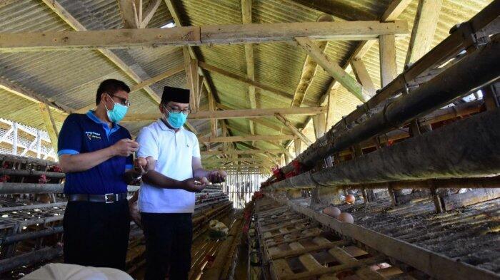 Duet RINDU Ingin Jadikan Jabar Provinsi Inovatif
