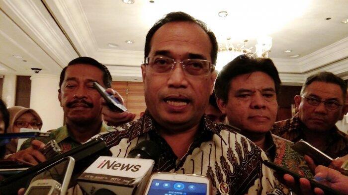 Menhub Pastikan Aturan Ganjil Genap Akan Diberlakukan di Tol Jagorawi dan Tangerang