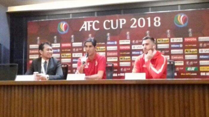 Stefano Cugurra Teco Beberkan Kemenangan Persija Jakarta atas JDT