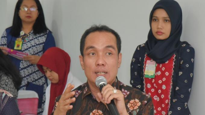 Legislator Harapkan Kerja Sama Jasindo Minimal dengan RS Tipe B