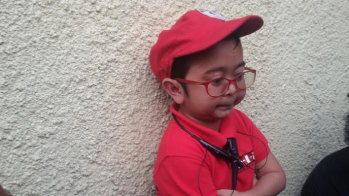 Daus Mini Nikahi Janda Anak Satu, Ini Jawabannya saat Putra Semata Wayangnya Bertanya