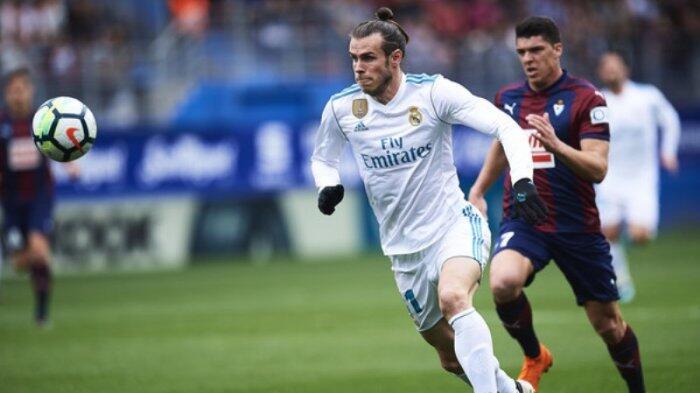 Gareth Bale Masih Setia Bersama Real Madrid kata Jurnalis Sepakbola Spanyol
