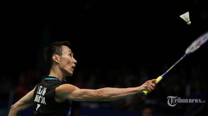 Gagal Bawa Malaysia Juarai Commonwealth Games 2018, Lee Chong Wei Lakukan Hal Ini