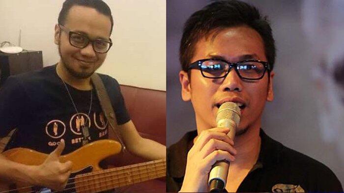 Bassist Kerispatih Meninggal, Sammy Simorangkir Ikut Nyatakan Bela Sungkawa