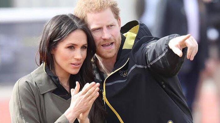 Pangeran Harry dan Meghan Minta Hadiah Pernikahan Disumbangkan Pada Yayasan Amal