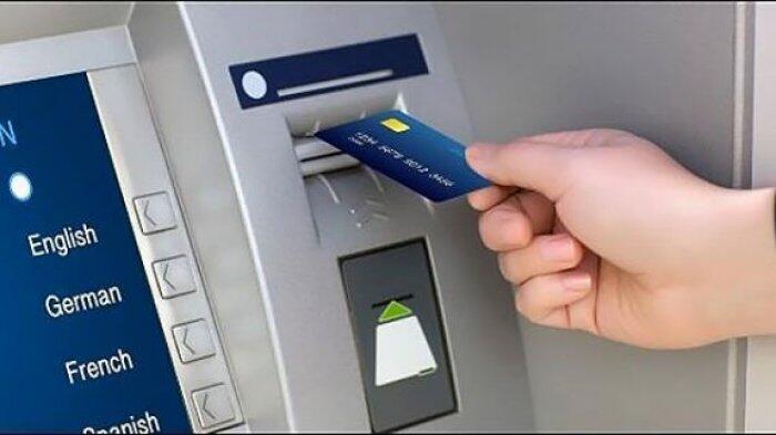 Polisi Tembak Empat Pelaku Spesialis Pembobol Mesin ATM Minimarket