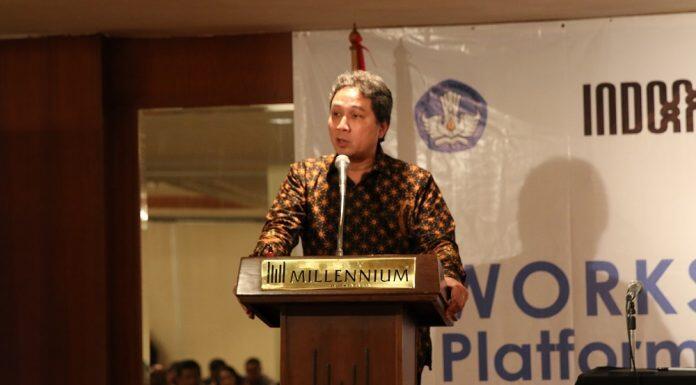 Kerja Sama RI-Google Memperkuat Arsip Digital Budaya Nusantara