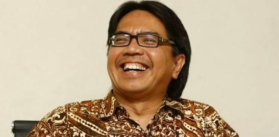 Laporkan Ade Armando, FPI: Dia Nggak Tertangkap Terus