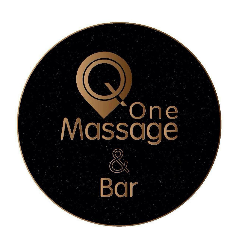 Qone Massage & Bar - Green Garden, Jakarta Barat