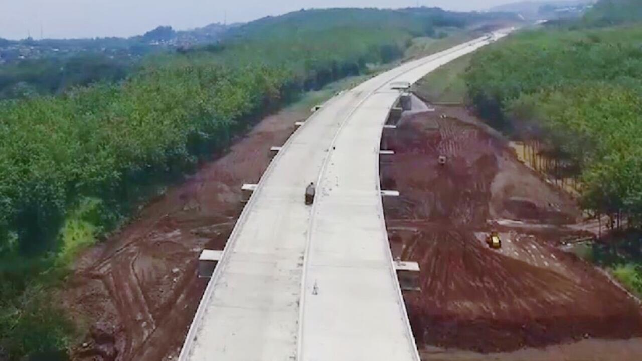 Sambungkan Tol Trans Jawa, Jasa Marga Siapkan Belanja Modal Rp 30 T