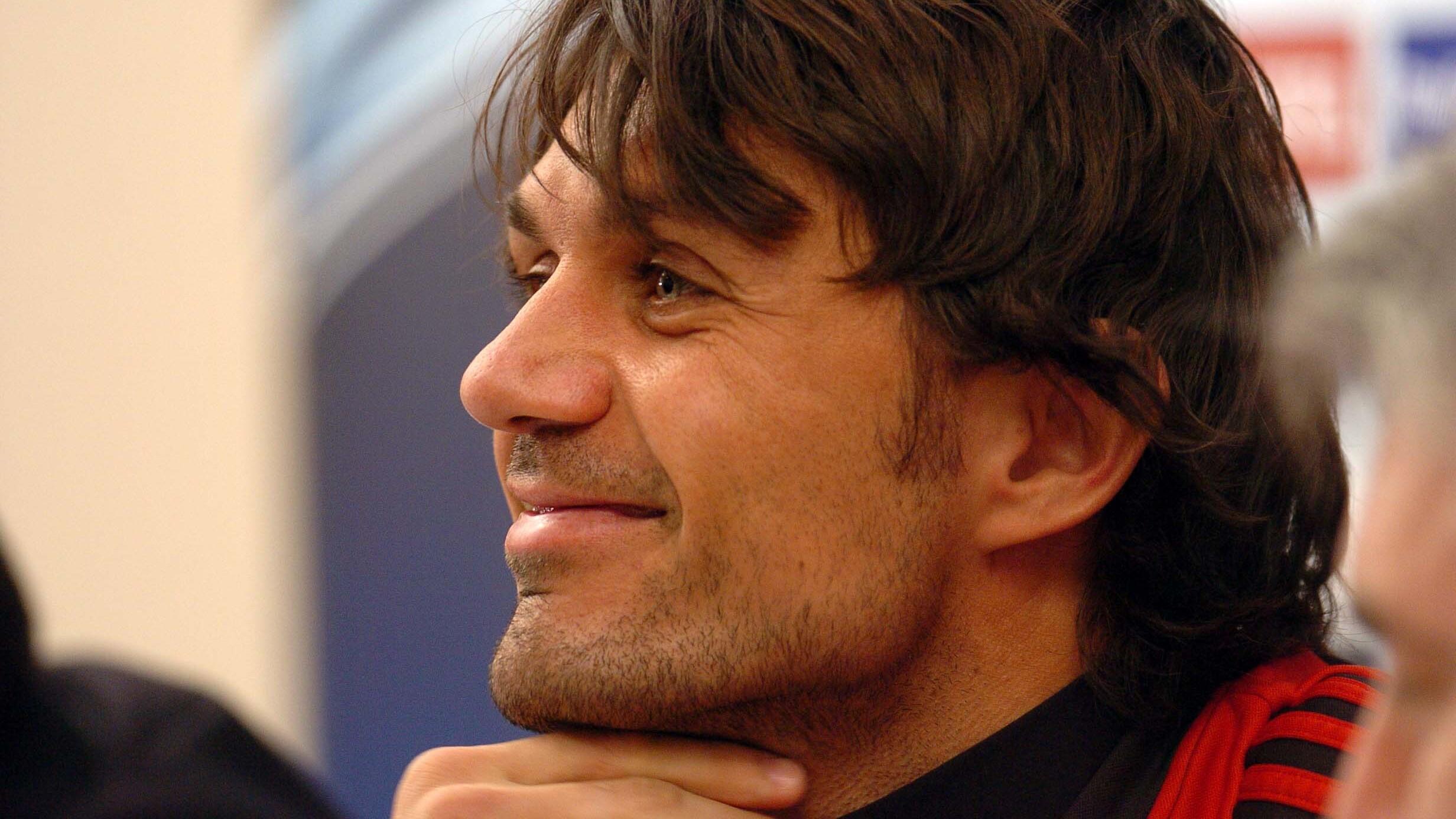 Menerka Masa Depan Paolo Maldini Bersama FIGC