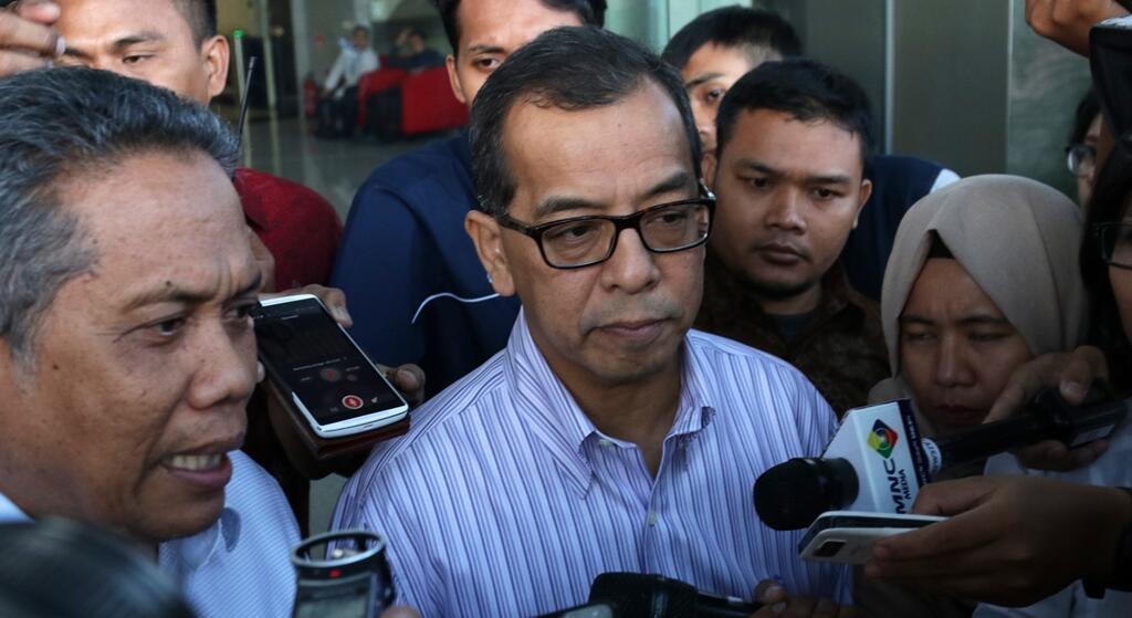 Periksa Eks Dirut Garuda, KPK Klarifikasi soal Rumah di Pondok Indah