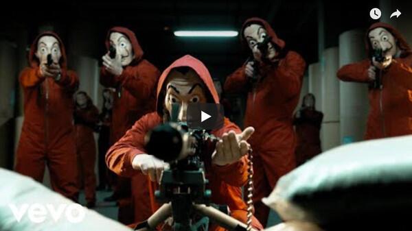 Tampilan Video YouTube Katy Perry sampai Maroon 5 yang Dibobol Hacker