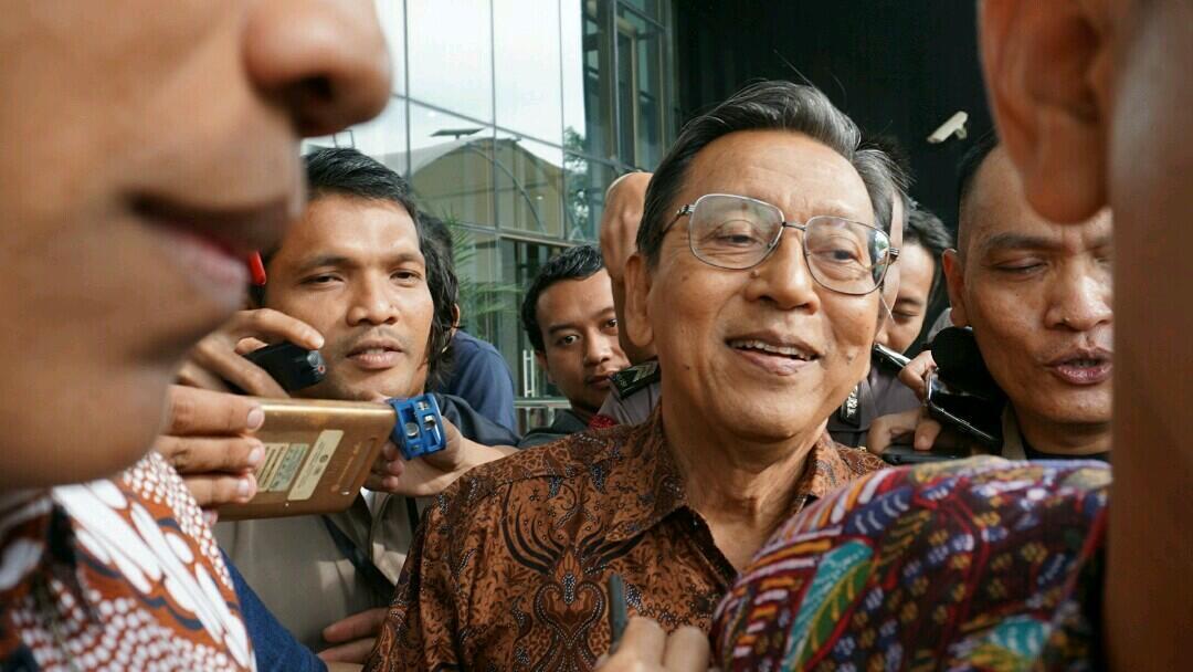 PN Jaksel Perintahkan KPK Tersangkakan Boediono dkk di Kasus Century