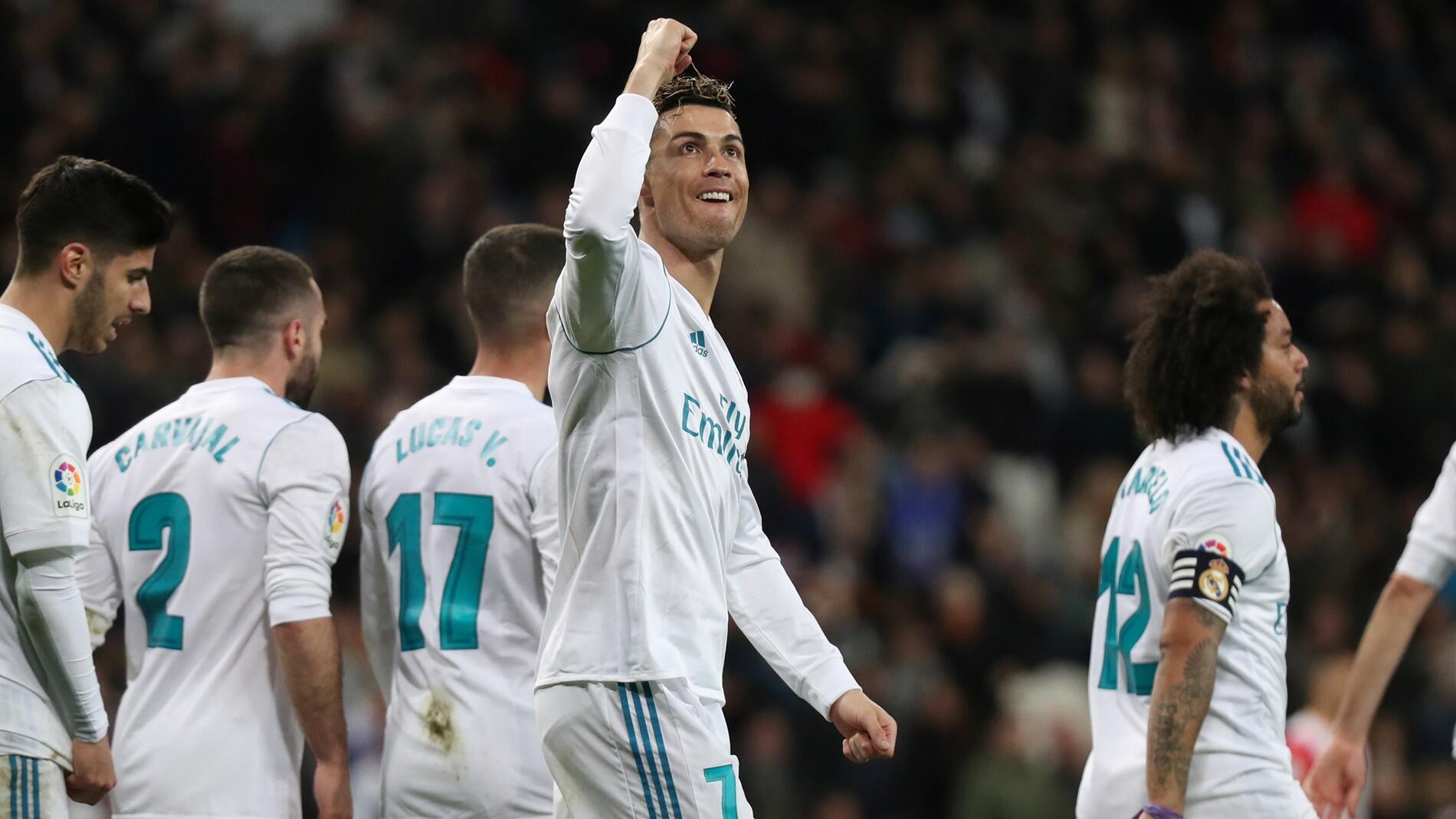 Menyejajarkan Ronaldo dengan Alfredo Di Stefano