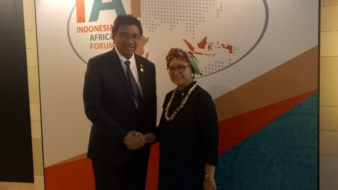 Madagaskar Siapkan Lahan Sawit untuk Digarap Indonesia