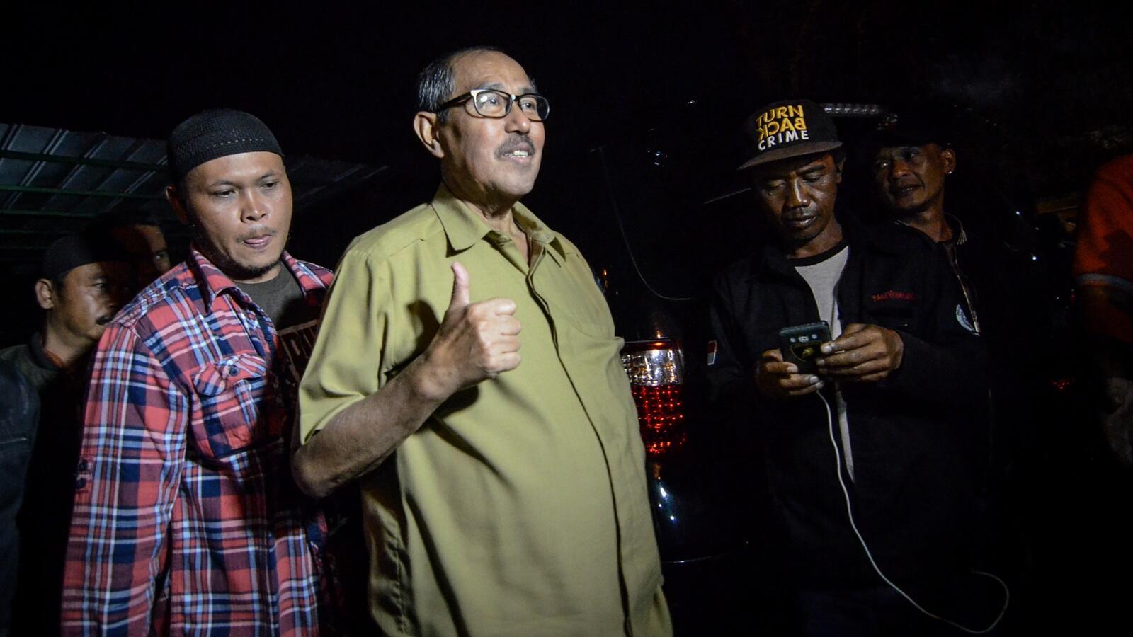 Klarifikasi Bupati Bandung Barat soal OTT KPK