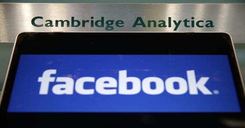 Siap Panggil Facebook, Polisi Temukan Satu Website Lokal Mirip Cambridge Analytica