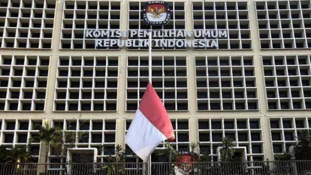 Larang Mantan Koruptor Jadi Caleg, KPU Lampaui Kewenangan