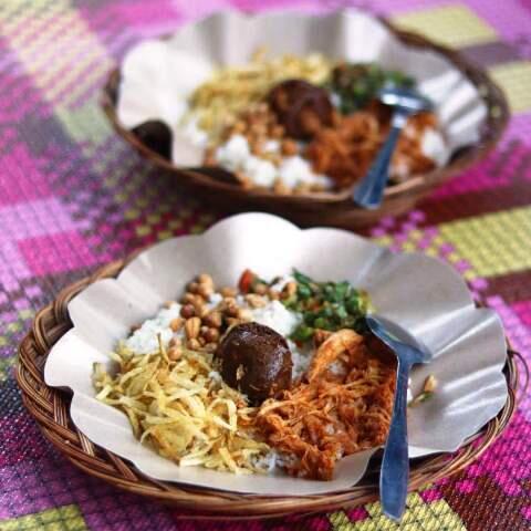 Siap Menggoda Lidah Anda, Ini 9 Kuliner ngeHits Khas Lombok yang Wajib Banget Dicoba!