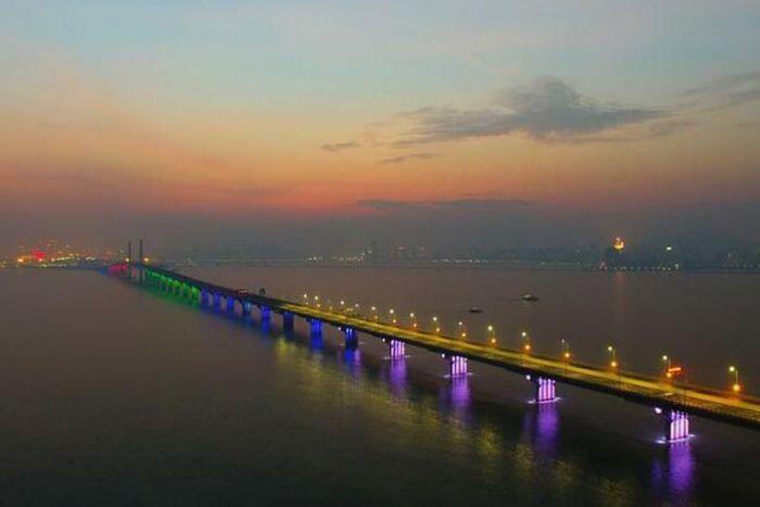 Inilah 9 Jembatan Paling WOW Di Dunia!