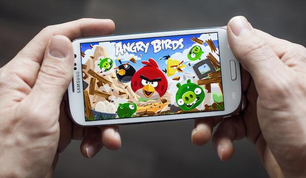 TOP 5 Game Paling Aneh yang Ada di Google Play