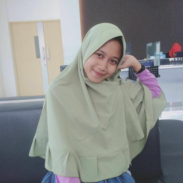 CJYC-Yogyakarta_Badminton_Putri Valentina Deka_Perkenalan