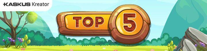 TOP 5 Developer Game PC Dan Console Ini 'Menyulap' Game Mereka Menjadi Mobile Games