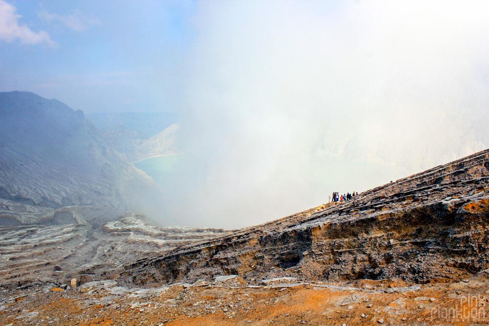 3 Wisata Alam di Jawa Timur yang menyandang skala Wisata Internasional.