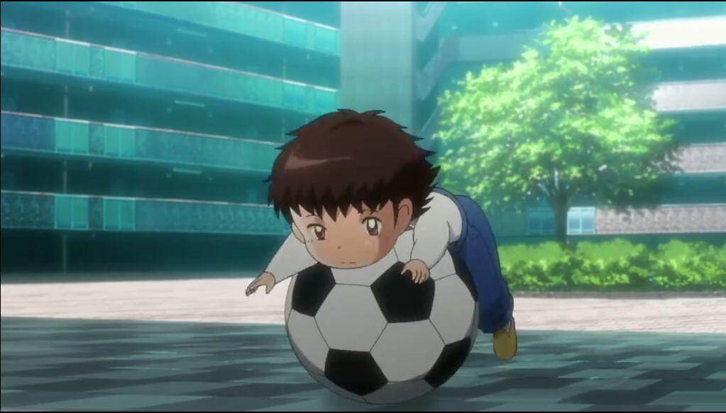 Captain Tsubasa Kembali Hadir! Inilah Perbedaan Antara Versi Lawas Dan Versi Terbaru!