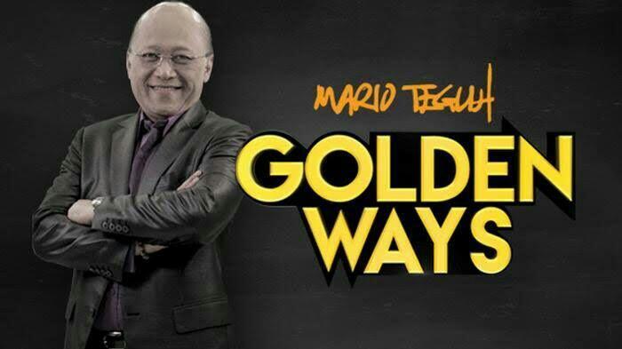 """Selain Mata Najwa, Ini Acara TV Yang """"Jualan"""" Nama Pembawa Acaranya"""