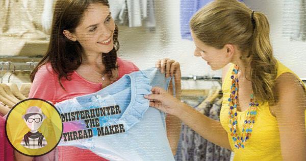 TIPS Menawar Harga Level Emak-Emak