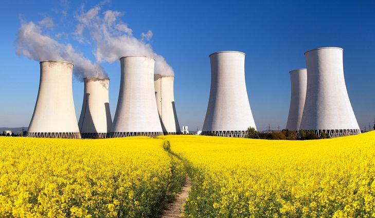 Cek Data: Apa Benar Nuklir Itu Sangat Berbahaya?