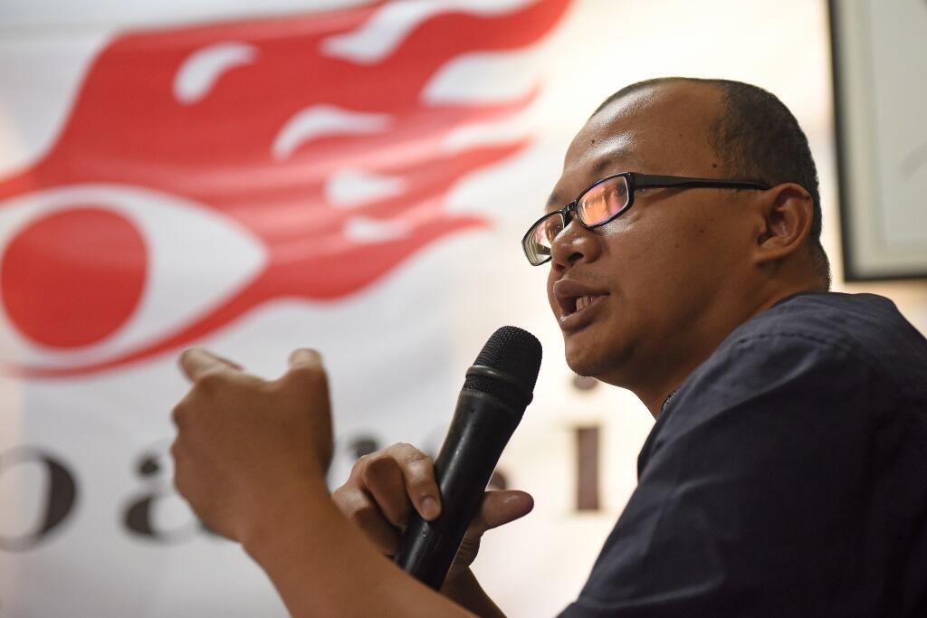 Sikap Aris Budiman Buah Ketidaktegasan Pimpinan KPK