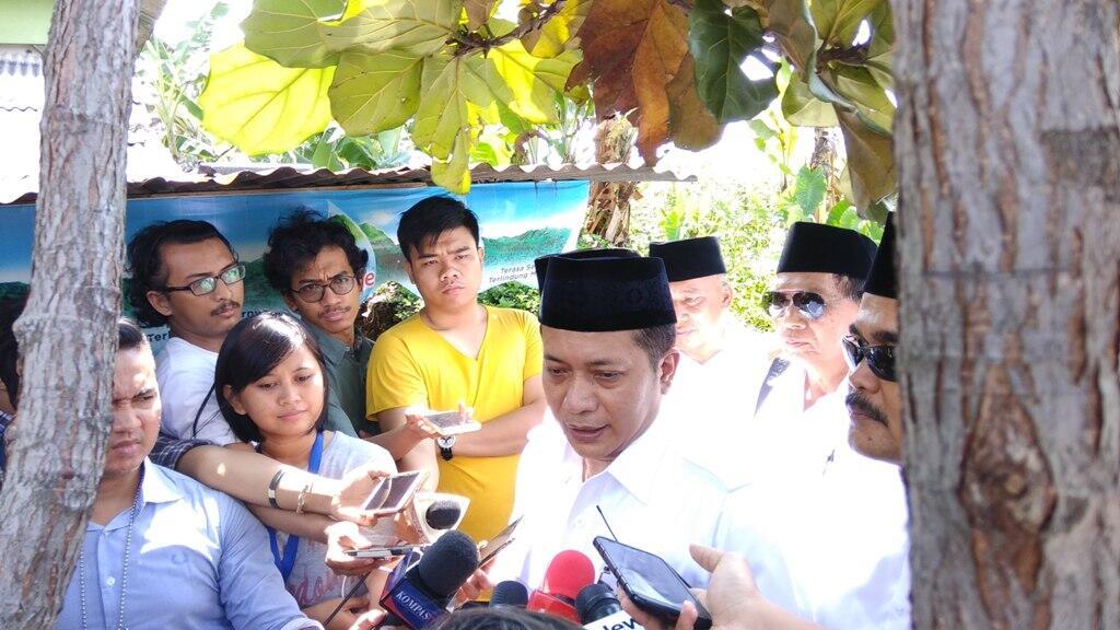 Syarat Menjadi Cawapres Pendamping Prabowo