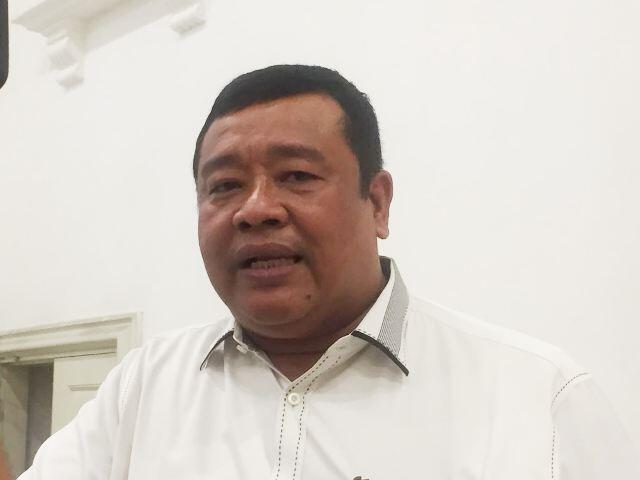 DPRD DKI Tunggu Keberanian Anies Bahas Raperda Reklamasi