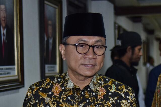 PAN Belum Tentu Usung Prabowo