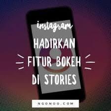 Instagram Hadirkan Fitur Baru