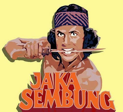 Bagaimana Kalau Hero Indonesia Dijadikan Game, Seru Ga Sih?