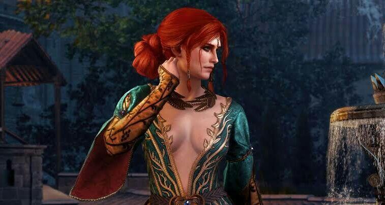 [COC] The Witcher Dan Sahabatku