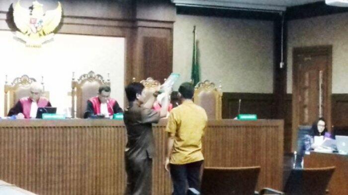 Kasus Bupati Rita, Saksi Akui Jadi Pengepul Uang dari Setiap Proyek di Dinas PU Kukar